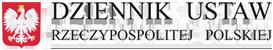 logo dziennik ustaw